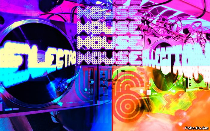 Electro House Collection 46 (November 2010)