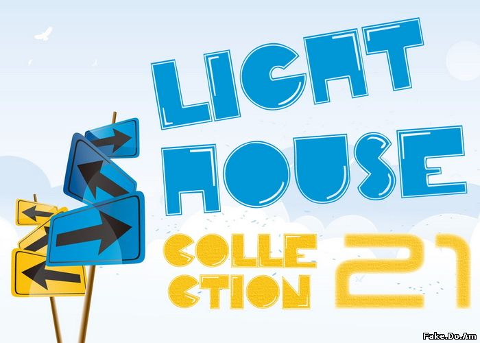 Light House Collection 21