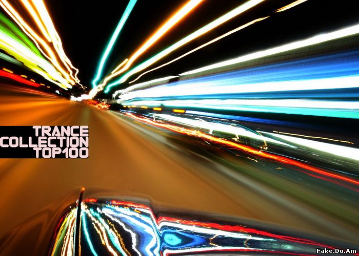 Trance Collection 14 World TOP 100 (July 2010)